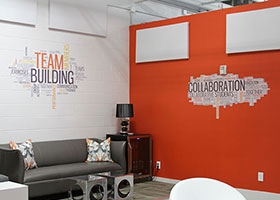 Wall Graphic Services